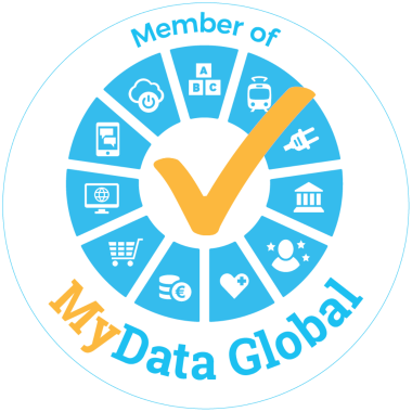 Logo MyData Global Network
