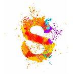 S als Symbolbild für Unternehmenskonto